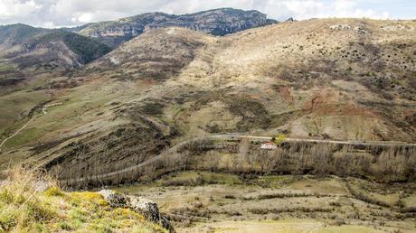 Ruta por los Miradores en la Serrania de Cuenca