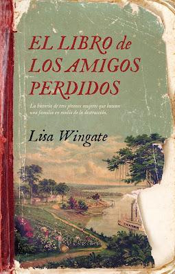 EL LIBRO DE LOS AMIGOS PERDIDOS: ¡La historia de mujeres que luchan!