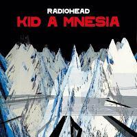 Radiohead anuncia Kid A Mnesia y estrenan single