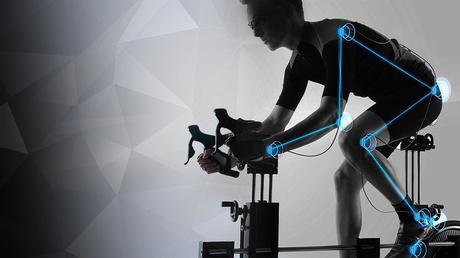 Ejercicios para evitar el dolor de hombros en ciclistas
