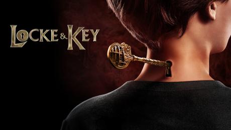 Fecha de estreno y teaser tráiler de la segunda temporada de 'Locke & Key'.