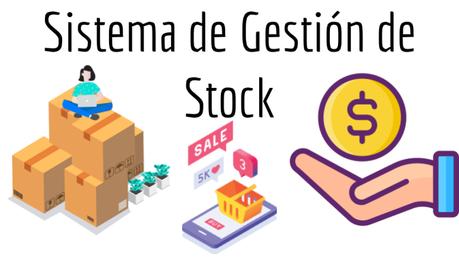 Sistema de Gestión de Stock