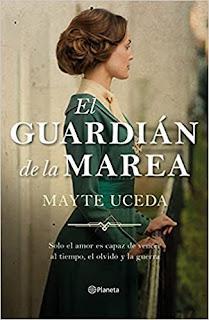 «El Guardián de la Marea» por Mayte Uceda