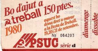 Popular 1 Nº 89 Noviembre 1980 -Fiesta del trabajo con Ramones....