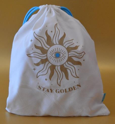 "IPSY Glam Bag Plus ""Stay Golden"" de Julio 2021"