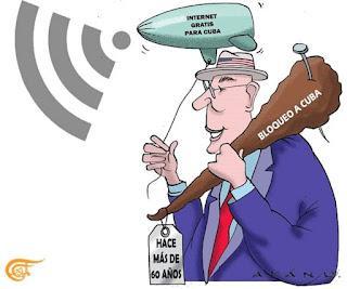 Internet gratuito, un nuevo paquete a la americana