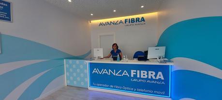 Avanza Fibra se convierte en el primer operador con fibra óptica en el Casco Histórico de Villajoyosa