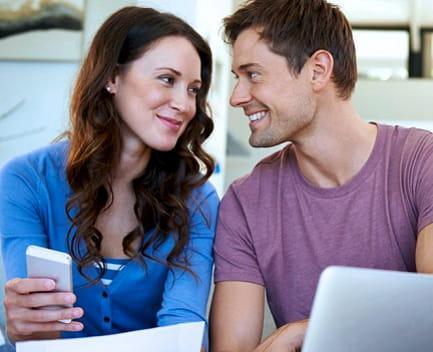 terapia de pareja online eficaz