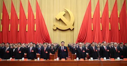 La caída del imperio norteamericano y el ascenso de China y Rusia