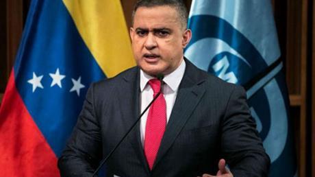 Ministerio Público abre nueva investigación a Juan Guaidó por el caso Monómeros