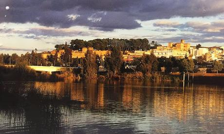 Un Fin de Semana en Badajoz