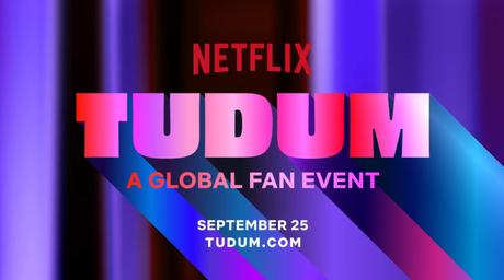 Tudum: el 25 de septiembre llega el evento global de Netflix.