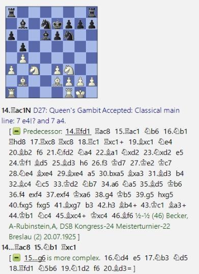 Lasker, Capablanca y Alekhine o ganar en tiempos revueltos (163)
