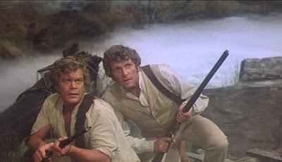 CONQUISTADORES DE LA ATLÁNTIDA (DE ATLANTIS), LOS (War lords of Atlantis) (Gran Bretaña, 1978) Fantástico