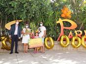 Siam Park alcanza millones visitantes desde apertura 2008