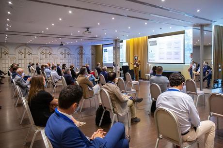 Éxito del II Fórum de Patrocinadores y Colaboradores de IFMA España 2021