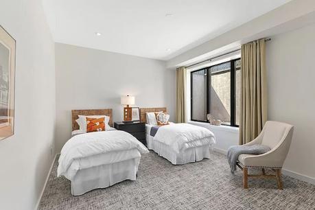 Nuevos Dormitorios Minimalistas