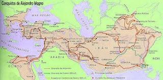 Maestros y discípulos: de Sócrates a Alejandro