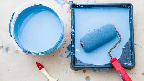 Cómo hacer Pintura casera y natural 1