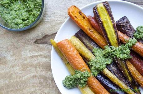 Hojas de zanahoria: descúbrelas con 5 recetas deliciosas 3