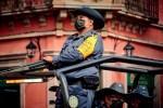 (Galería) Desfile por el 211 Aniversario de la Independencia de México