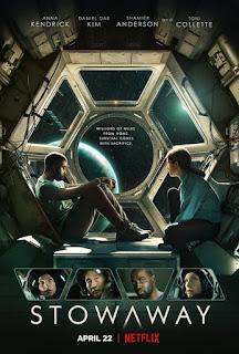 Lo que he estado viendo: Ciencia ficción
