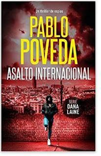 «Asalto internacional» de Pablo Poveda