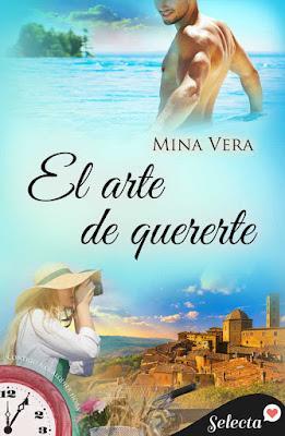 Reseña | El arte de quererte, Mina Vera