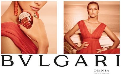 """El Perfume del Mes – """"Omnia Indian Garnet"""" de BVLGARI"""