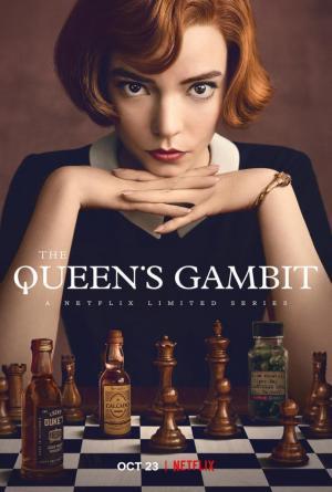 Reseña: serie: Gambito de dama