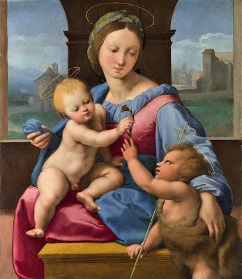 La grandeza artística de Tiziano estuvo en la totalidad de su Arte, en la Belleza, pero, también, en la manera de narrarla.
