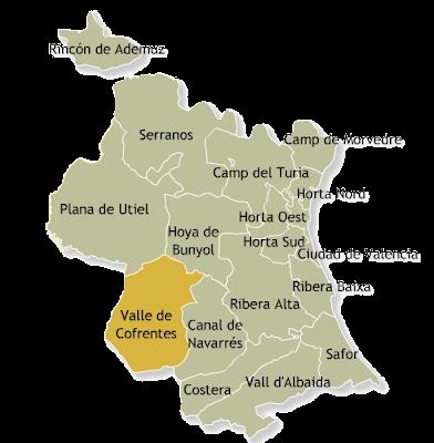 Escapada a la Valencia Castellana: Del Altiplano de Utiel-Requena a Los Serranos