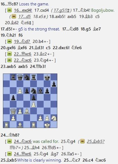 Lasker, Capablanca y Alekhine o ganar en tiempos revueltos (164)