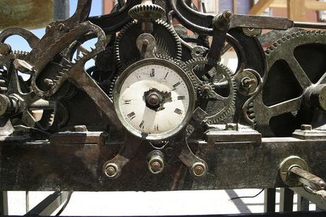 Qué es un reloj mecánico ? Cómo funcionan los relojes mecánicos