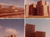Urbanización Camino obras 1977