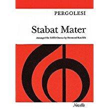 Incluso Bach usó el Stabat Mater como base ... by Mark de zabaleta
