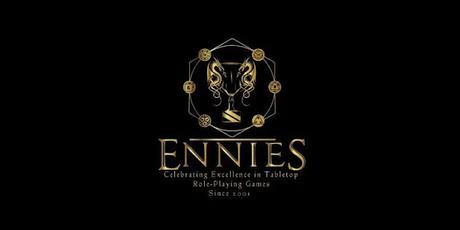Palmares de los ENnie Awards 2021