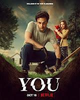 You, trailer 3 temporada ¿Lo viste? ¿Qué te parece?