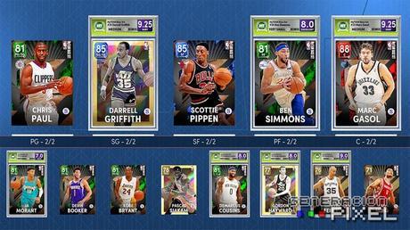 ANÁLISIS: NBA 2K22