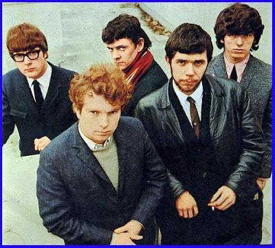 Them - Bright lights, Big city (1965)