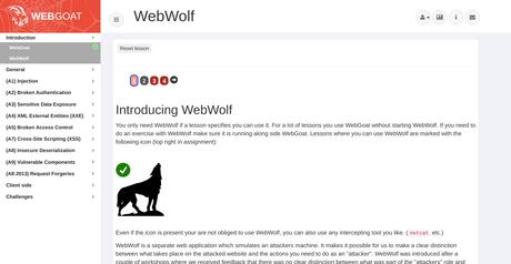 Preparación de un entorno con Docker para Hacking web.