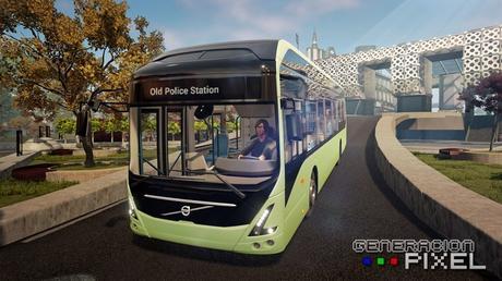 ANÁLISIS: Bus Simulator 21