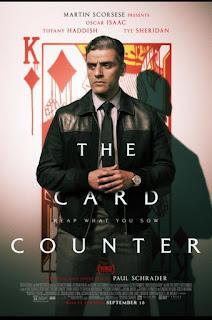 The Card Counter - Crítica