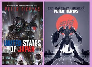 Reseña: libro:  Estados Unidos de Japón