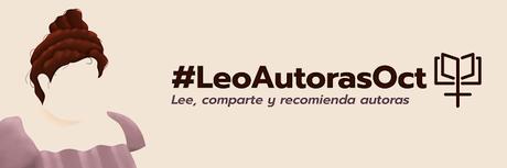 #LeoAutorasOct 2021
