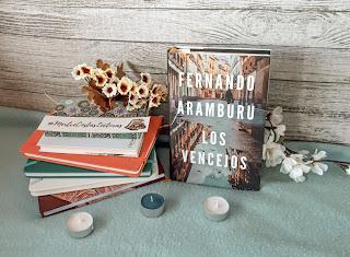 Los vencejos (Fernando Aramburu)