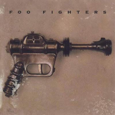 Foo Fighters - I'll stick around (1995)