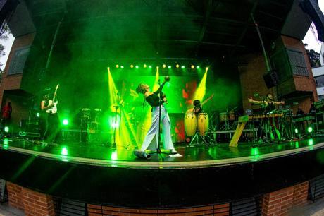 Phonoclórica lanza 'Salvajes', una canción de empoderamiento y conciencia