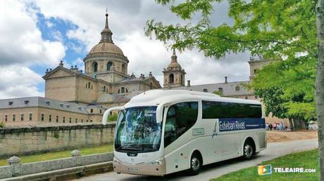 Recorrer España en autobús nos permite ganar tiempo y hacerlo fácil