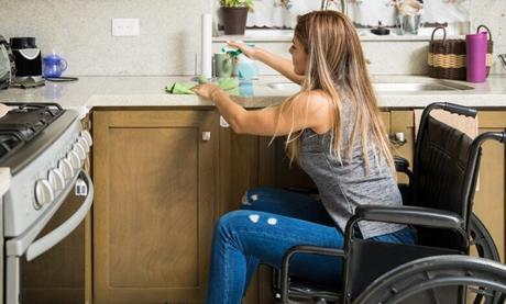 Beneficios fiscales en la adecuación de viviendas para personas con discapacidad en 2021
